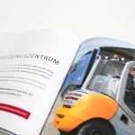 Mediafabrik Leinefelde Portfolio Engel Industrie Broschüre